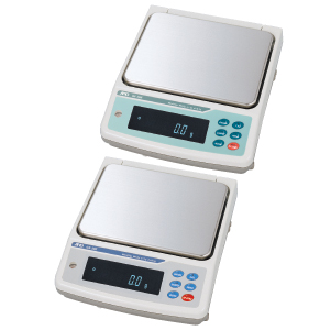 GX-K/GF-K Series Precision Industrial Balances